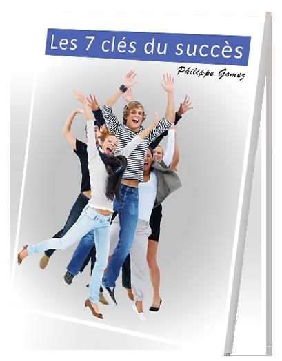 Les 7 cles du succes