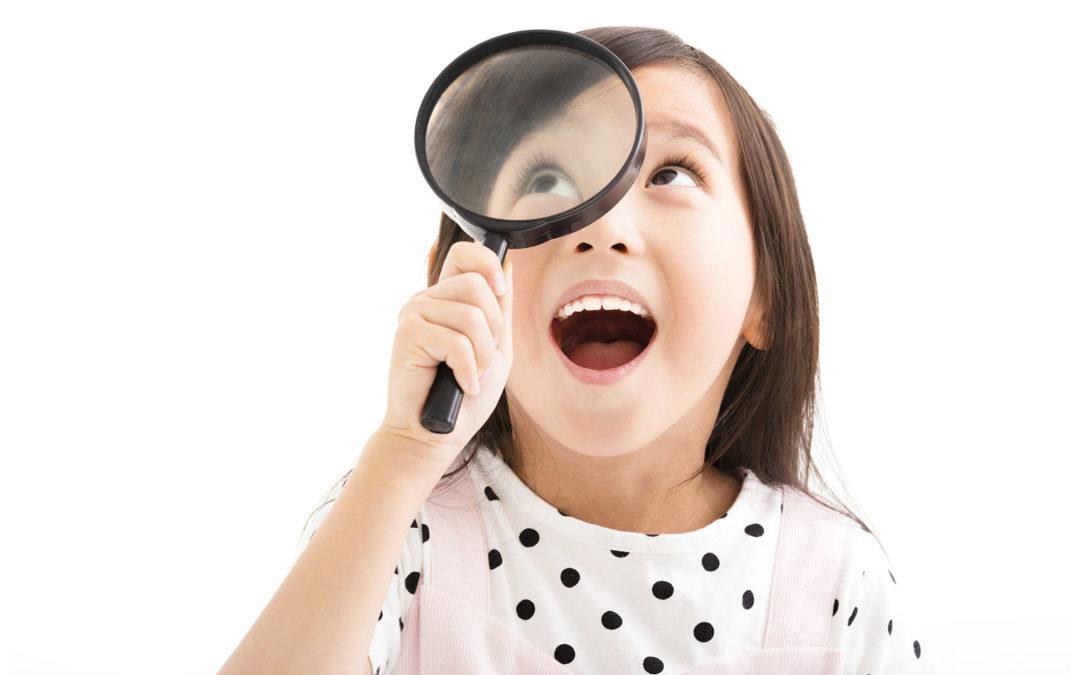 L'observation, une clé majeure pour vivre en pleine conscience